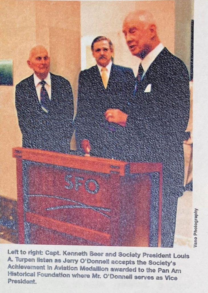 2000 - Pan Am Historical Foundation