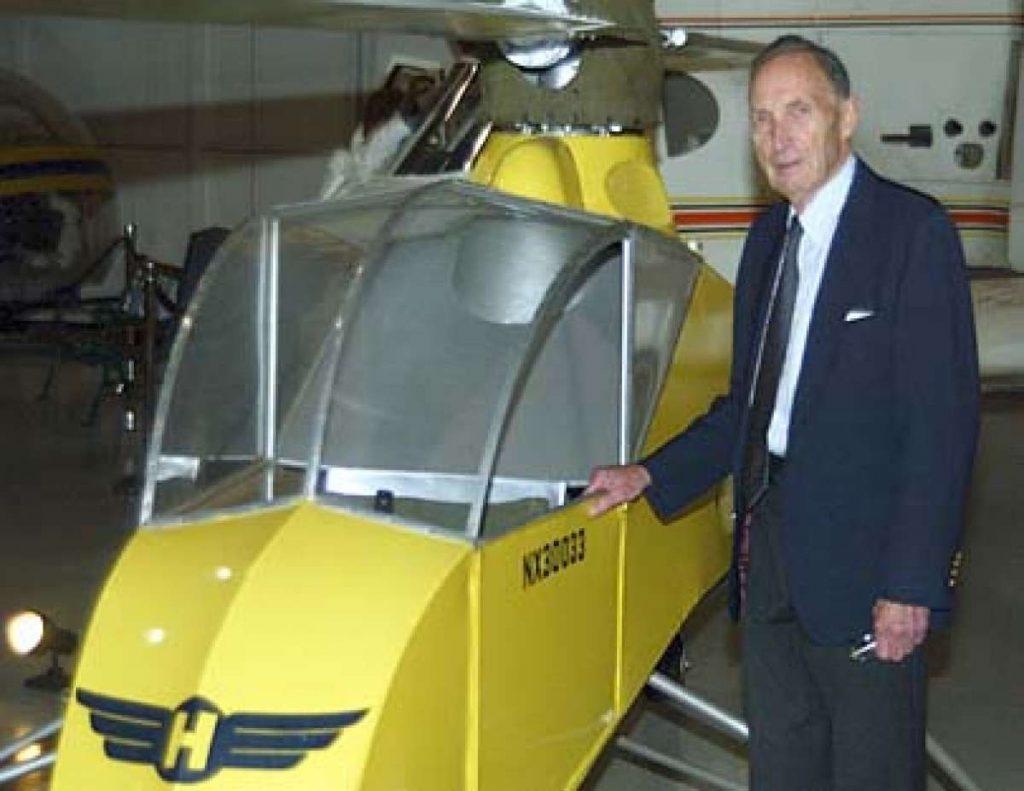 2001 - Stanley J. Hiller, Jr