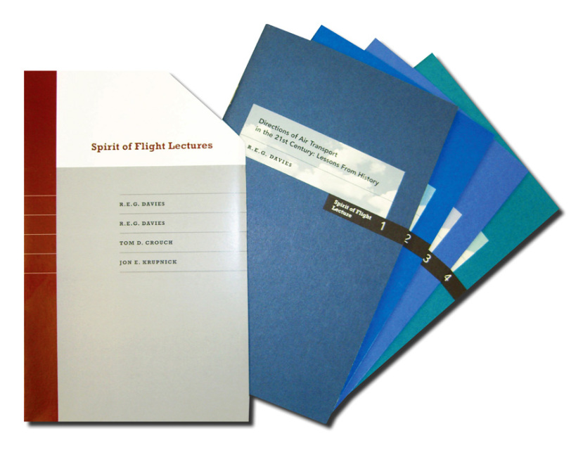 Spirit of Flight Lecture Series