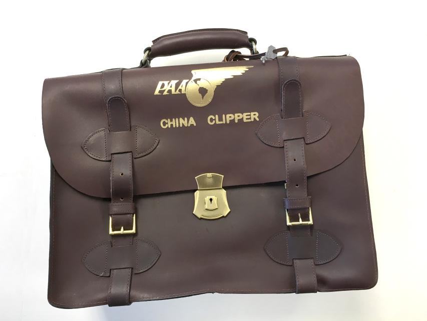 Flight Officer's Bag